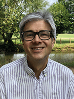 Charles Tatham Chairman profile photo