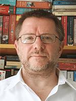 Steve Barker Managing Director Barker Tatham